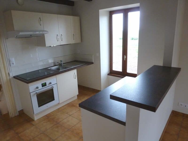 Location maison / villa Chatellerault 633€ CC - Photo 3