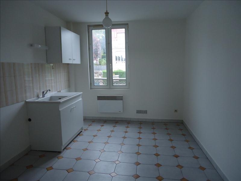 Location appartement Lisieux 282€ CC - Photo 5