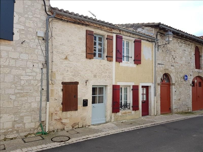 Vente maison / villa Tournon d agenais 66000€ - Photo 1