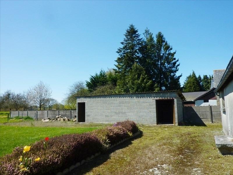 Vente maison / villa Monthault 78400€ - Photo 10