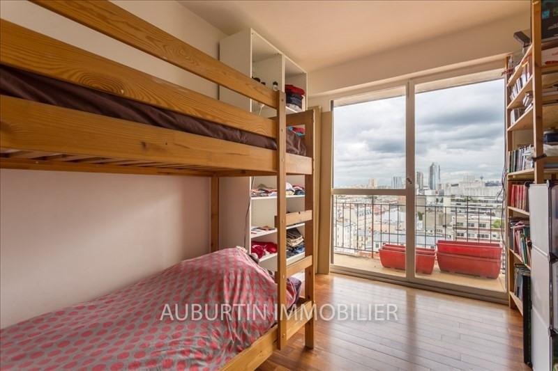出售 公寓 Paris 18ème 799000€ - 照片 6