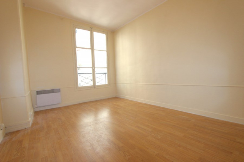 Sale apartment Paris 2ème 445 000€ - Picture 3