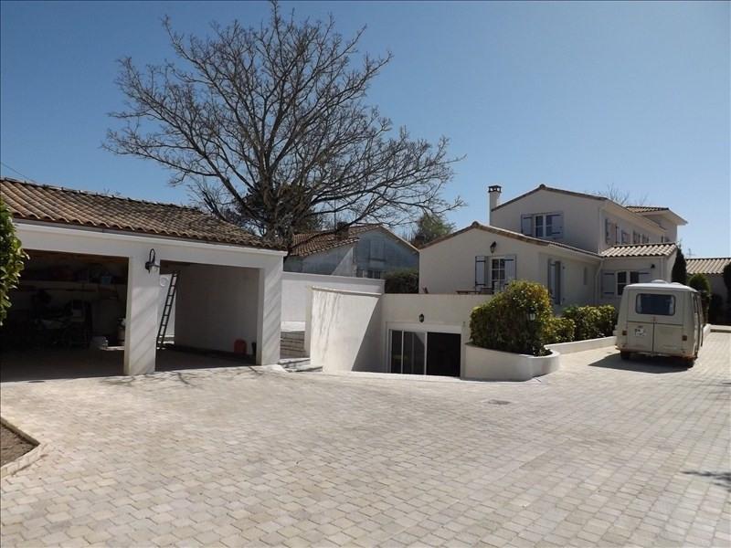 Deluxe sale house / villa Vaux sur mer 900000€ - Picture 4