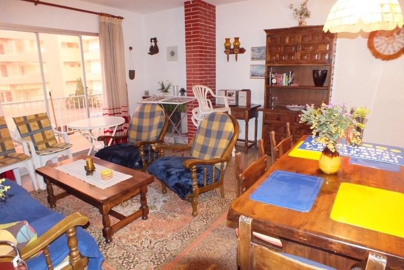 Location vacances appartement Roses-santa margarita 368€ - Photo 17