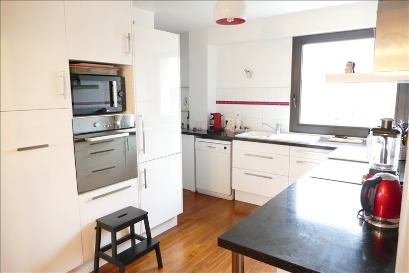Vente appartement Verrieres le buisson 550000€ - Photo 6