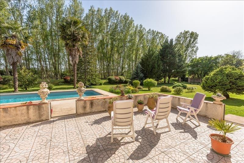 Sale house / villa Agen 344500€ - Picture 4