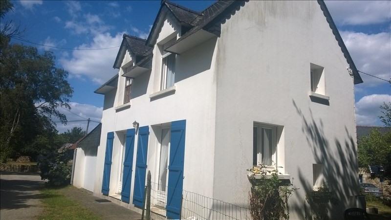 Vente maison / villa Brech 157000€ - Photo 6