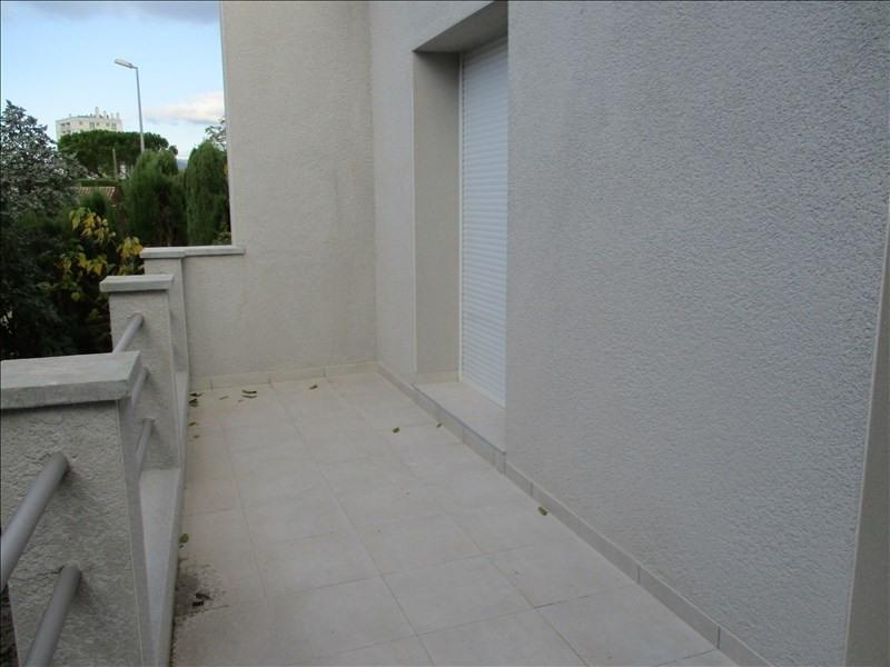 Rental house / villa Montelimar 970€ CC - Picture 9