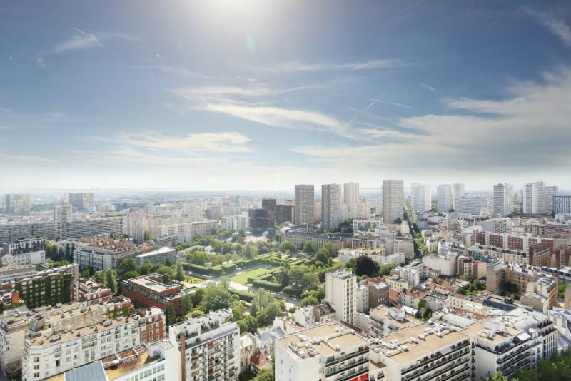 Aрендa квартирa Paris 13ème 3800€ CC - Фото 14