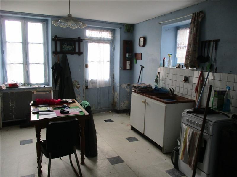 Sale house / villa Villers cotterets 77000€ - Picture 3