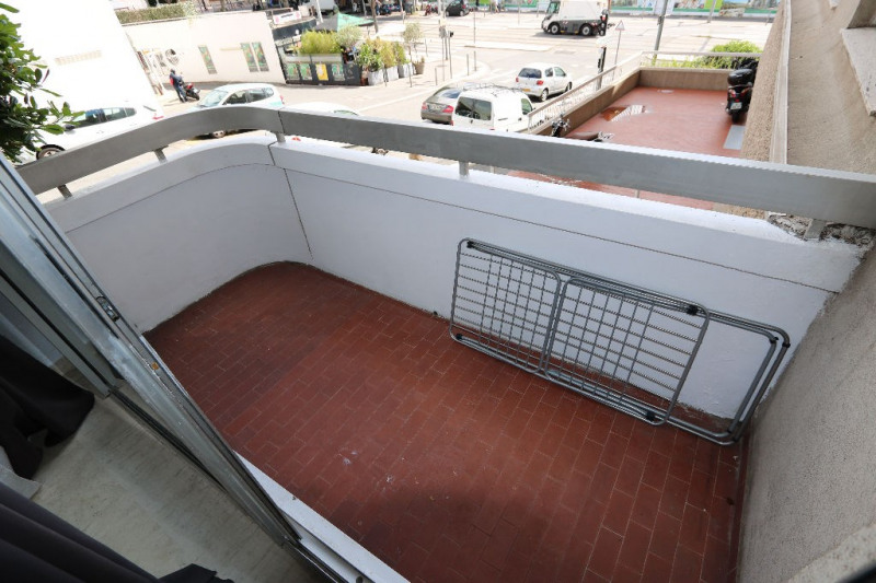 Venta  apartamento Nice 116000€ - Fotografía 2