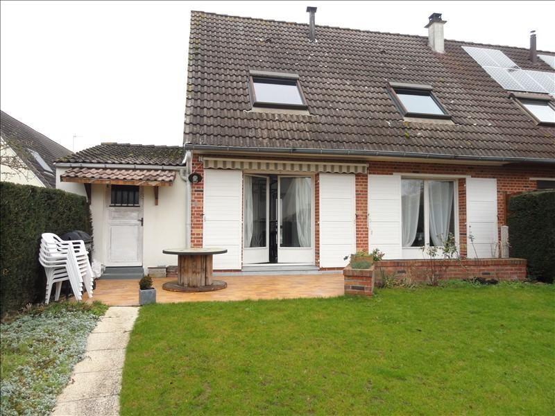 Vente maison / villa Beauvais 208000€ - Photo 1