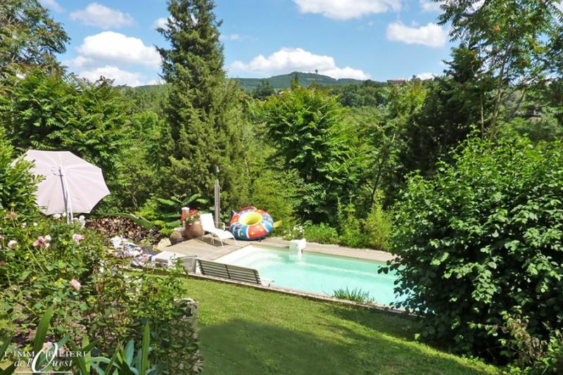 Deluxe sale house / villa Lissieu 475000€ - Picture 2