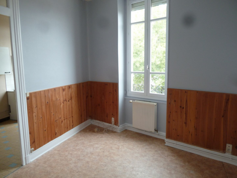 Rental apartment Oullins 516€ CC - Picture 2