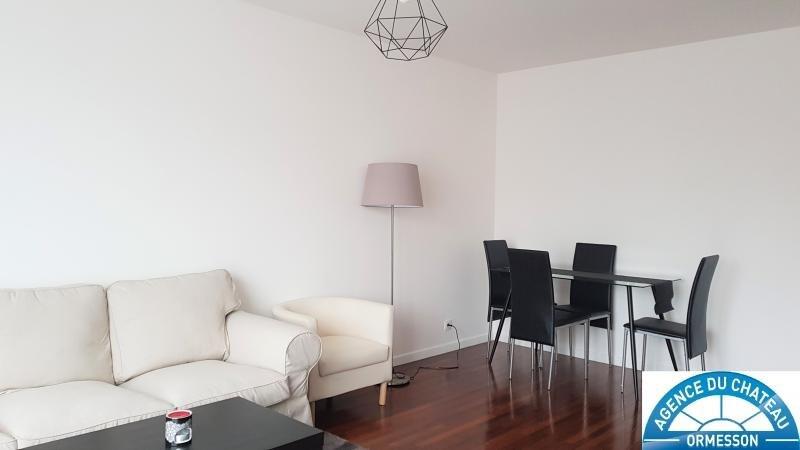 Sale apartment Le plessis trevise 269000€ - Picture 1