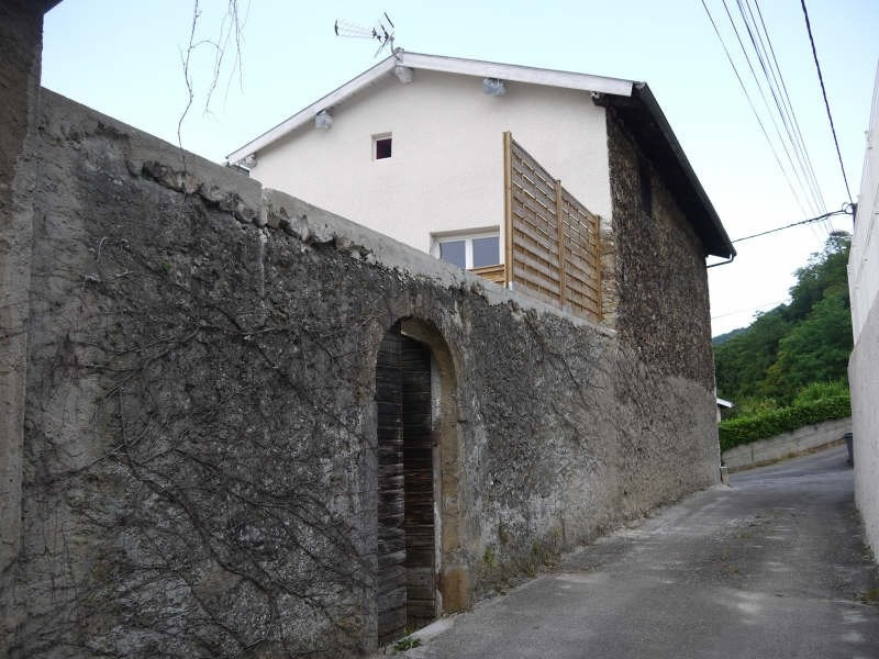 Sale house / villa Vienne 164000€ - Picture 2