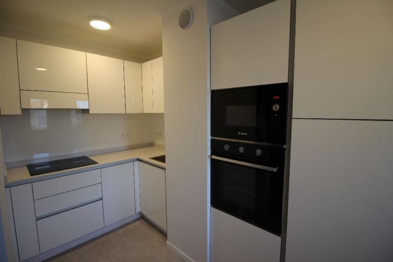 Rental apartment Nice 1200€ CC - Picture 3
