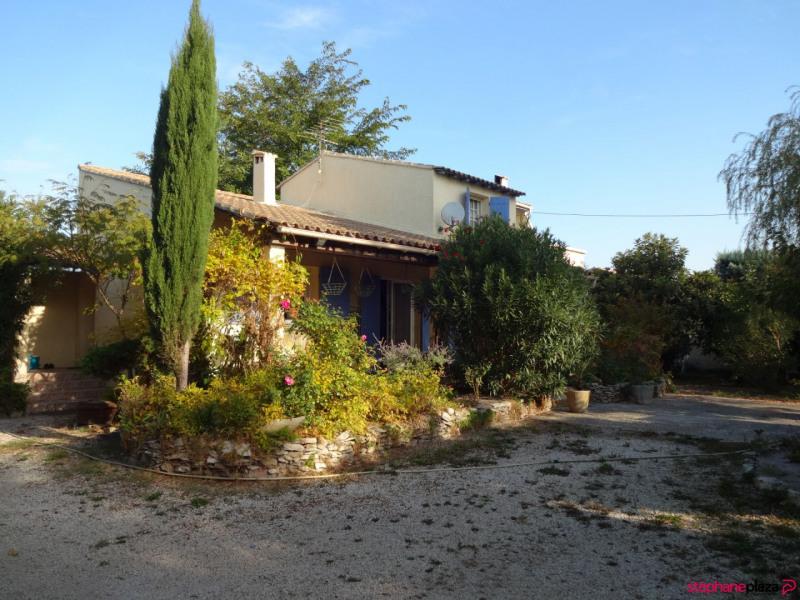 Vente maison / villa Althen des paluds 243000€ - Photo 10