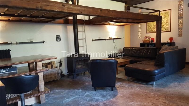 Deluxe sale apartment Les houches 795000€ - Picture 10