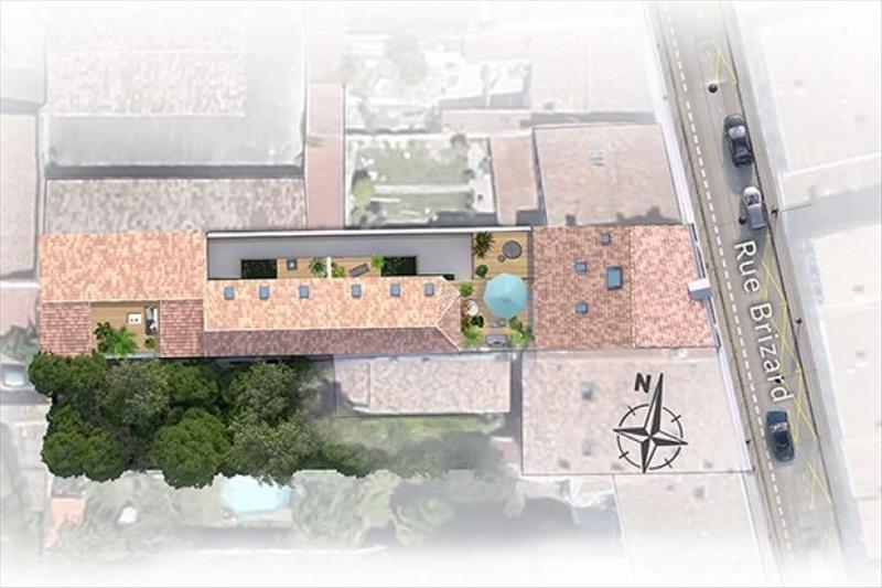 Produit d'investissement appartement Bordeaux 800000€ - Photo 2