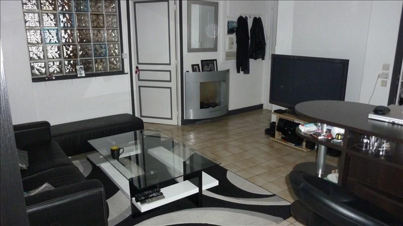 Vente appartement Nogent sur marne 215000€ - Photo 1