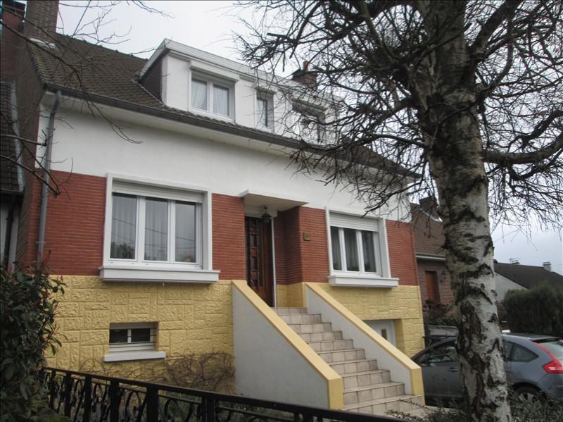 Vente maison / villa Verquin 175500€ - Photo 4