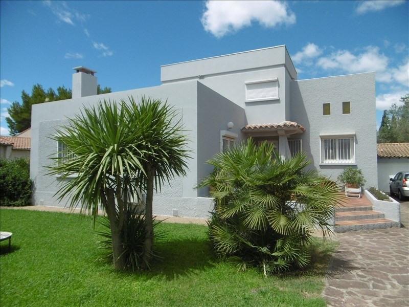 Vente maison / villa Aubord 468000€ - Photo 18