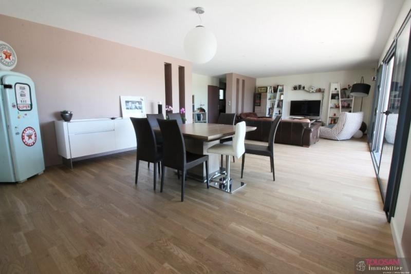 Deluxe sale house / villa Montgiscard secteur 698000€ - Picture 3