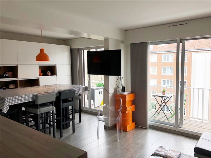 Vente appartement Boulogne billancourt 700 000€ - Photo 1