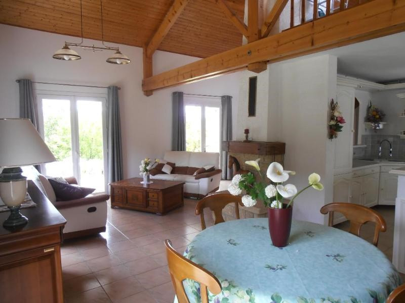 Vente maison / villa Montreal la cluse 322000€ - Photo 7