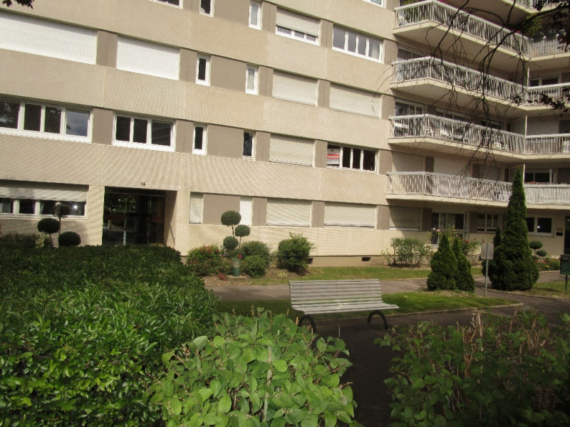 Vente appartement Marly le roi 231 000€ - Photo 3