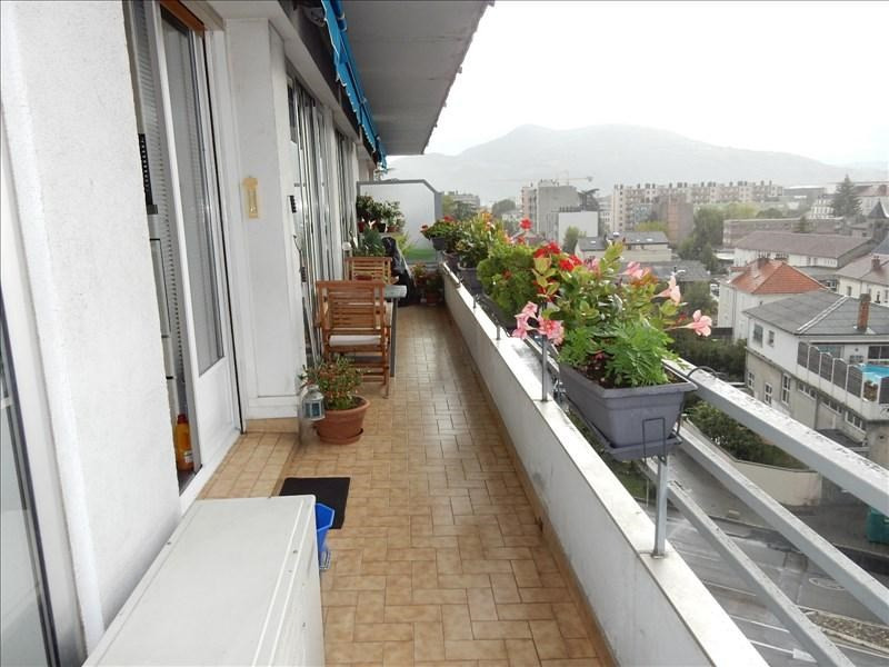 Vente appartement Grenoble 230 000€ - Photo 1