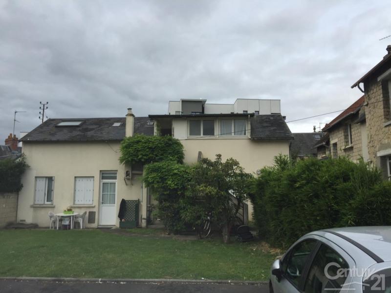 Revenda apartamento Caen 35000€ - Fotografia 2