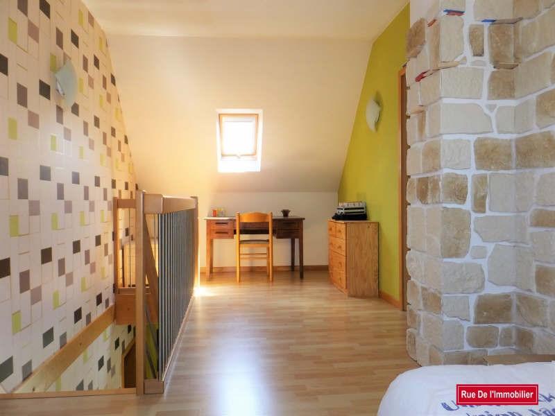 Sale house / villa Gundershoffen 222000€ - Picture 2