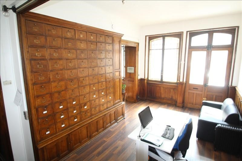 Vente local commercial Chambery 191500€ - Photo 1