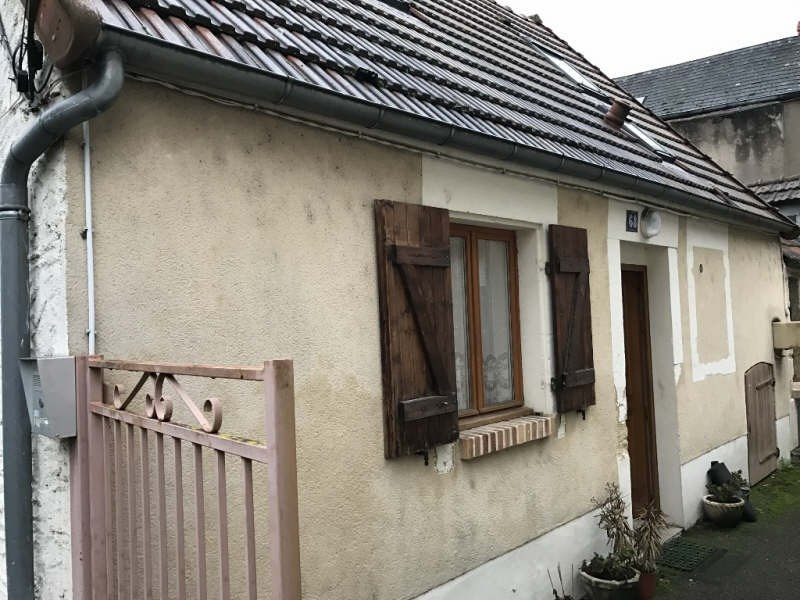 Vente maison / villa Nevers 62 000€ - Photo 1