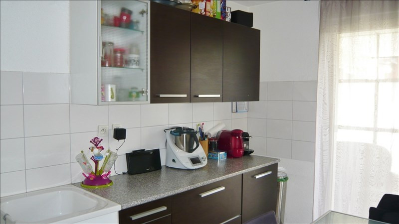Vente appartement Kingersheim 116 000€ - Photo 3