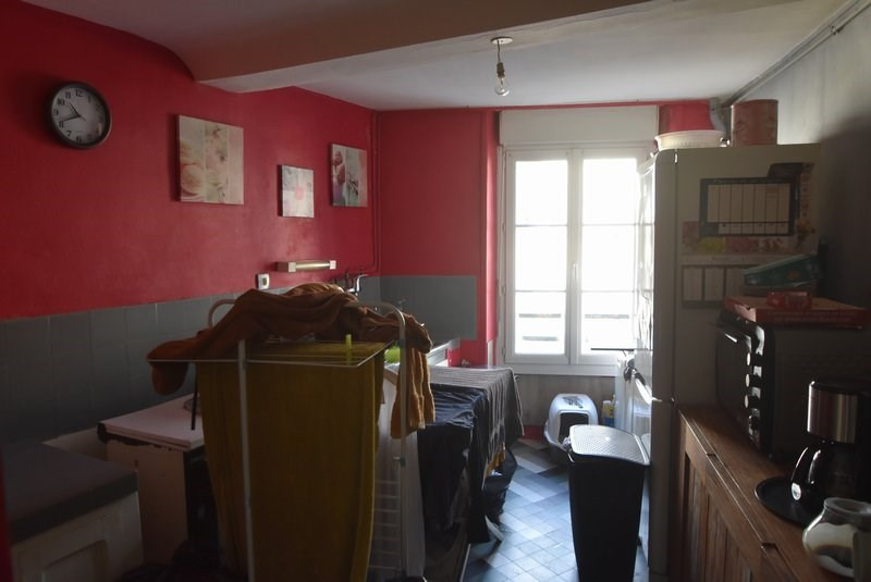 Vente local commercial Isigny sur mer 118000€ - Photo 4