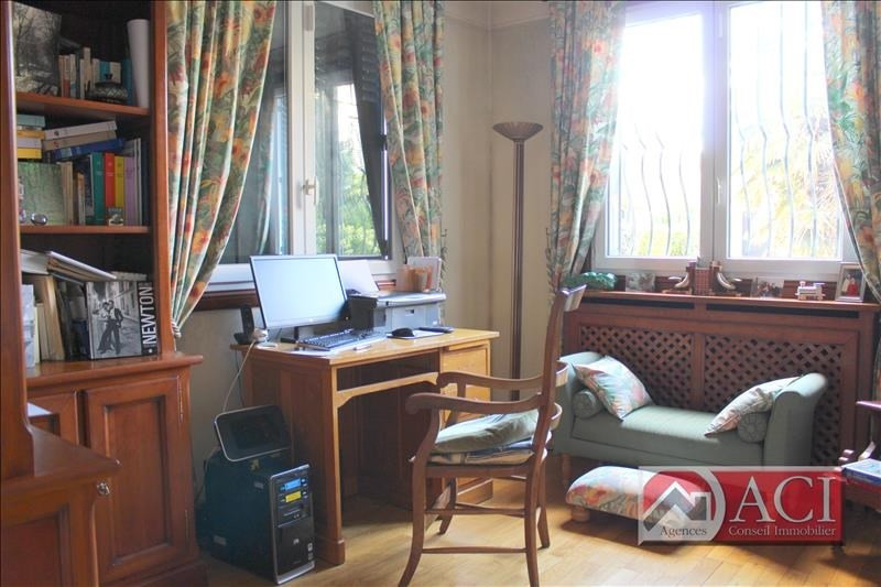 Vente maison / villa Deuil la barre 480000€ - Photo 4