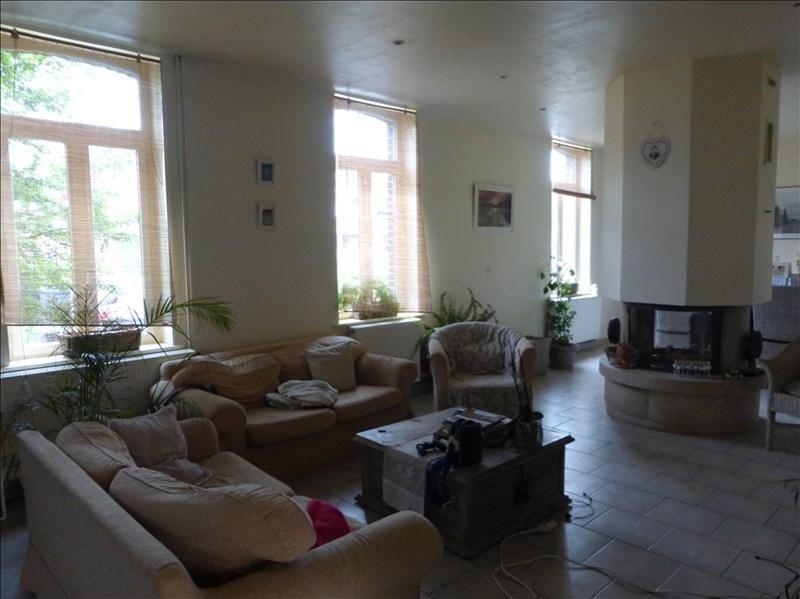 Vente maison / villa Allouagne 166000€ - Photo 2