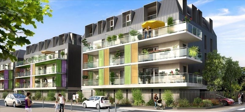 Rental apartment Aix les bains 647€ CC - Picture 1