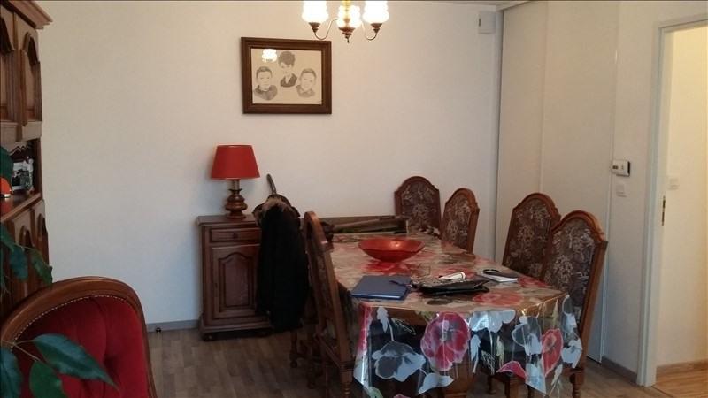 Rental apartment Chateau renault 515€ CC - Picture 2