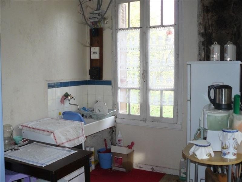 Sale house / villa Les forges 39000€ - Picture 6