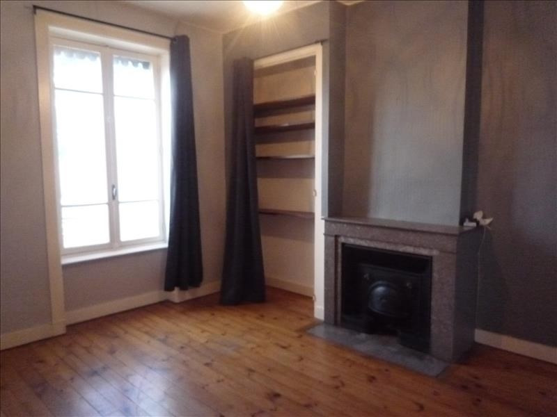 Rental apartment Pont de cheruy 525€ CC - Picture 4