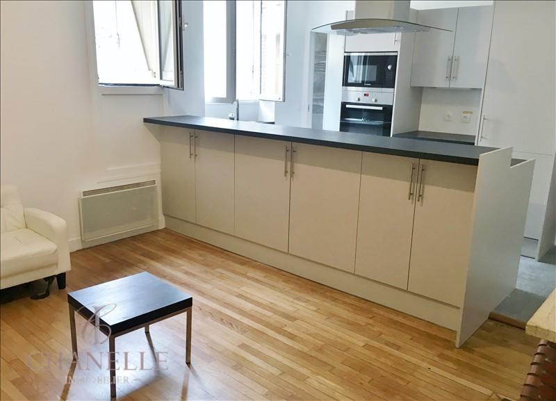 Vente appartement Vincennes 335000€ - Photo 3