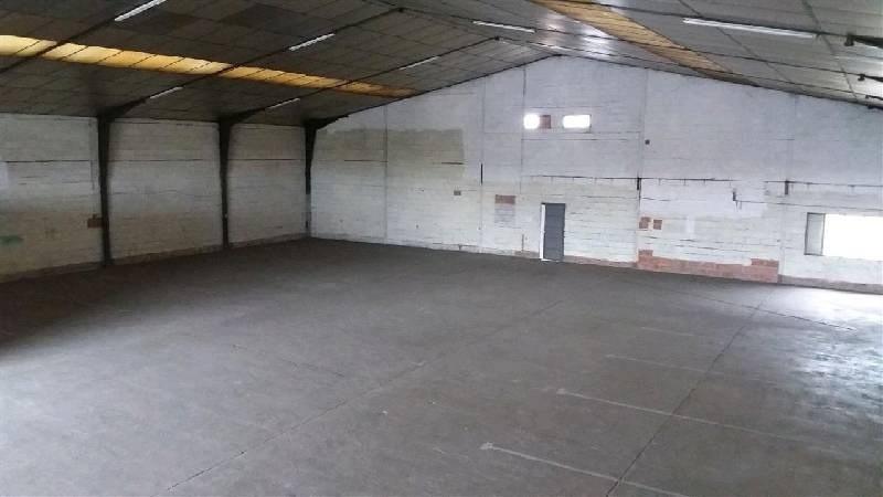 Location Local d'activités / Entrepôt Launaguet 0