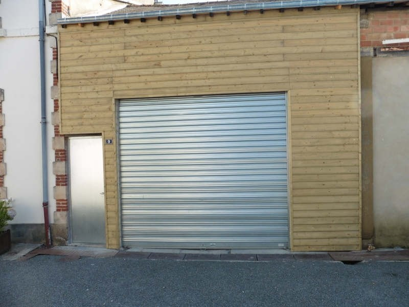 Vente local commercial Alencon 43 500€ - Photo 2
