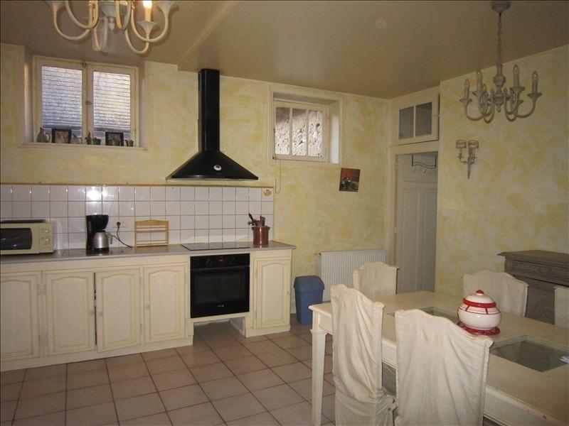 Location appartement Siorac en perigord 586€ CC - Photo 1