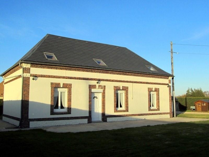 Vente maison / villa Conches en ouche 199000€ - Photo 1