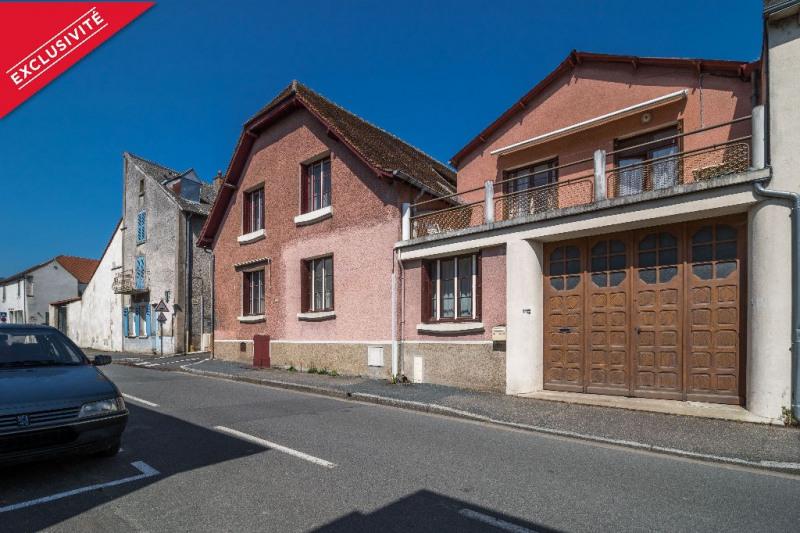 Produit d'investissement maison / villa Bonny sur loire 132000€ - Photo 1
